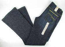 Women's Cruel Girl Allison Low And Lean Slim Fit Boot Cut Jeans (Size:11 XLong)