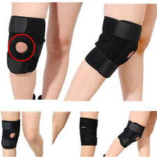 Knee Support Climbing Cycling Warm Football Baseball Brace Adjustable Kneepad