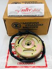 Volano magnete accensione elett. 18W Franco Morini S5N Malaguti Grizzly 290118
