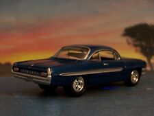 1961 61 PONTIAC VENTURA 1/64 SCALE COLLECTIBLE DIECAST MODEL DIORAMA OR DISPLAY