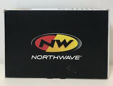 NORTHWAVE NW STORM CYCLING SHOES UK 12 EU46