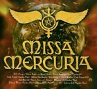 MISSA MERCURIA- same LIM. CD SLIPCASE feat. D.C. Cooper, Pink Cream 69 members