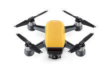 DJI Spark (Sunrise Yellow) *inc FREE CONTROLLER & 16GB SD & Landing Pad - 148484