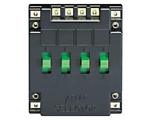 Atlas Railroad Switch Selector [ATL215]