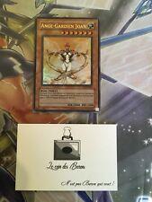 Carte Yu Gi Oh Ange-gardien Joan IOC-FR087 Ultra RARE, Français