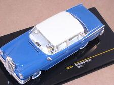 Mercedes 220 SE  1959  IXO   ITEM ClC171  SCALE - 1:43