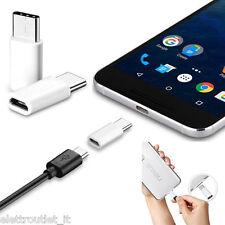 Adattatore Tipo C da Micro USB Femmina a Type C Maschio per Huawei P9 e P9 PLUS