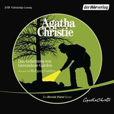Christie hörbücher Agatha-CD Format