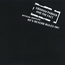 GRAHAM PARKER & THE FACT ~ 80's Reverb Rules OK! NEW SEALED CD