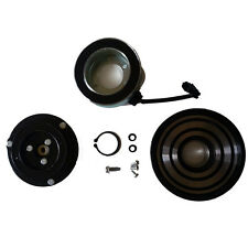 For Nissan Rouge 08-13 L4 2.5L NEW A/C Compressor Clutch and Coil REPAIR KIT