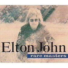 """ELTON JOHN """"RARE MASTERS"""" 2 CD -----36 TRACKS----- NEU"""