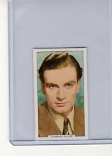 Gallaher 1939 My Favourite Part #22 NM Laurence Olivier