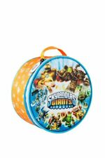 Skylanders Giants Storage Zip Carrying Case - NEW