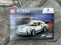 LEGO Speed Champions ~ 1974 PORSCHE 911 TURBO 3.0 ~ (Set #75895) ~ New