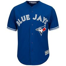 Toronto BLUE JAYS Majestic Cool Base Men's Replica Alternate Jersey