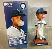 Robinson Cano Bobblehead Seattle Mariners Bubble Gum Bobble SGA MLB NIB