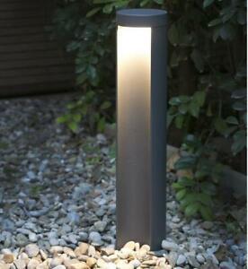 Wayfair Chandra Pathway Outdoor Bollard LED Light NEW (S)