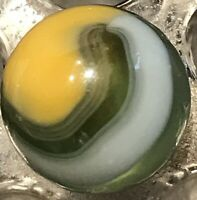 "Beautiful Vitro Agate Swirl Marble (5/8"" diameter)"