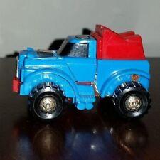 Transformers Autobot Generation 1 G1 Gears Minibot Vintage
