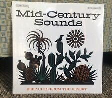 MID-CENTURY SOUNDS: DEEP CUTS FROM DESERT 2 LP Floyd Ramsey Arizona Rockabilly