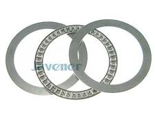 75mm(ID) x 100mm(OD) Thrust Needle Roller Bearing Each With Two Washers