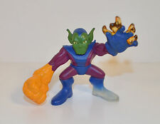 "2006 Super Skrull 2.25"" Super Hero Squad Action Figure Fantastic 4 Four Villain"