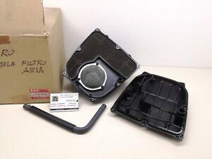 13700-21F00 Originale Suzuki scatola filtro aria airbox cleaner air EPICURO 150