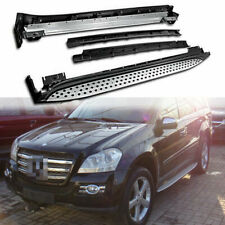 Fits for Mercedes-Benz GL450 X164 2006-2012 Running Board Nerf Bar Side Step
