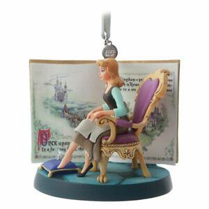 Disney's Cinderella Limited Figure Ornament, NEW