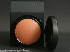 MAC MINERALIZE SKINFINISH NATURAL - SUN POWER - BNIB