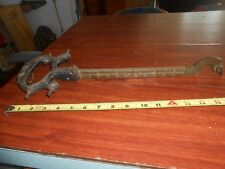 Vintage Antique Scale ARM only Part for Weight Scale Toledo? Detecto?