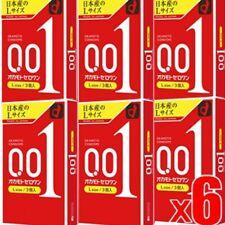 Okamoto E486847H Large Size Men Condoms