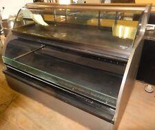 Refrigerated Deli Case By Encore Dual Zone Excellent Condition