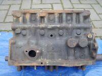 CLASSIC MINI COOPER S 1275 / AUSTIN 1300 GT 11 STUD 1275 ENGINE BLOCK & CRANK