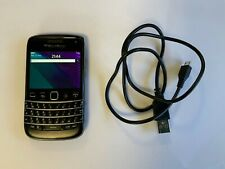 BlackBerry Bold 9700 Smart / Mobile Phone * Working