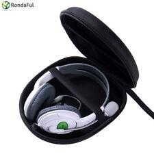 Portable Headphone Earphone Case Sony V55 NC6 NC7 NC8 Data line Storage Carrier