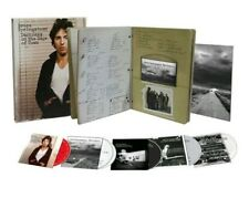 The Promise: The Darkness On The Edge Of Town Story [3Cd and 3Blu-Ray] - New