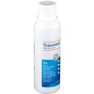 HEEL Traumeel GEL 250 Gram Homeopathic Remedies