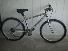 SPECIALIZED ROCKHOPPER MOUNTAIN BIKE 1997 NITANIUM 15 INCH EXCELLENT CONDITION