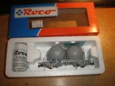Roco 1/87 HO 46860 NS Uc s Kogeltankwagen     New in Box