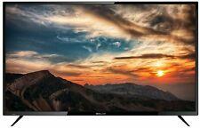 Televisore 50 pollici 4K UHD DVB-T2 Smart TV LED S-5088 Bolva