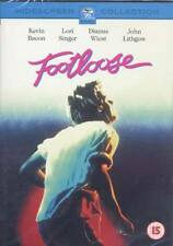 Footloose (DVD, 2002) New & Sealed FREE SHIPPING