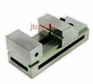 """CNC 2"""" Precision Vise For Mill MIlling Machine Grinding Wire EDM Clamping 65mm"""