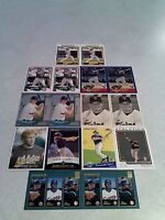 *****Bobby Kielty*****  Lot of 50 cards.....18 DIFFERENT