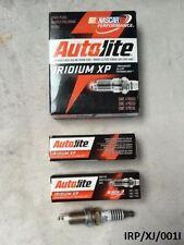 6 x IRIDIUM Spark Plug Jeep Cherokee XJ 4.0L 1991-2001 IRP/XJ/001I