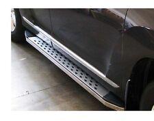 Aluminum Running Board Side Step Nerf Bars R22 [Fits: 2013-2017 Toyota Rav4]