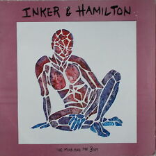 LP Inker & Hamilton the Mind and the body, OIS, Mint-, cleaned Resco HI 84