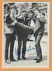 1964 Topps Beatles Black and White 1st Series Trading Cards 31