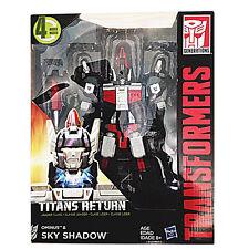 Hasbro Transformers Titans Return Leader # Ominus & Sky Shadow Summer Sale!!!
