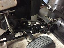 "Wheel Horse Snow Thrower Blower Single Stage 42"" 36"" Drive Belt ST4201"